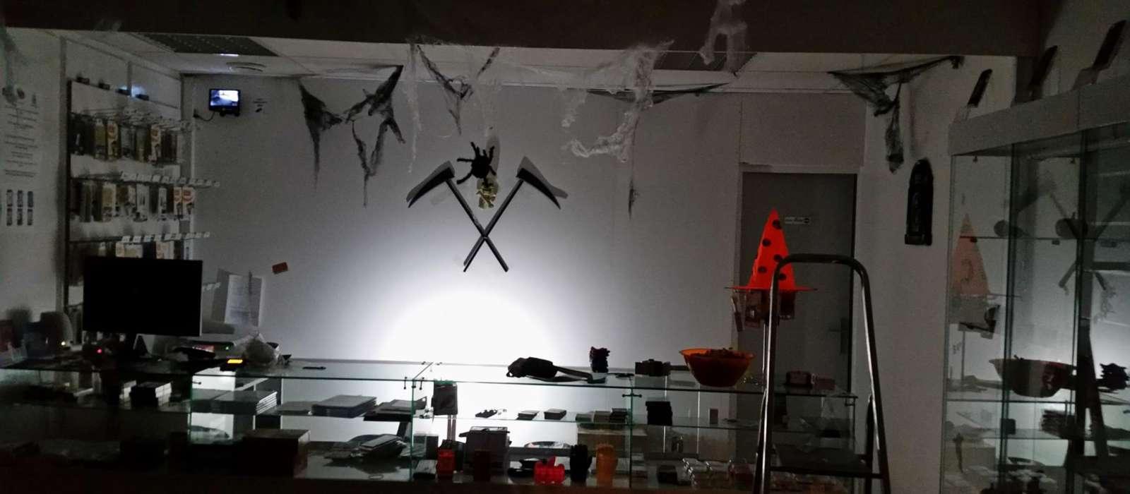 Teclab - Halloween