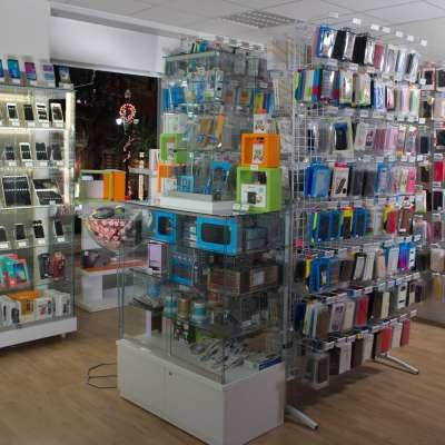 Teclab - Boutique 2