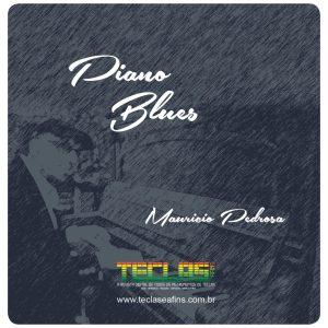 PIANO BLUES ARTE CD SEM GABARITO