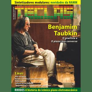 EDIÇÃO 46-BENJAMIM TAUBKIN