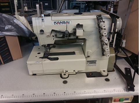 Maquina de vores KANSAI WX8803D