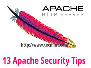 Kiat Keamanan Apache