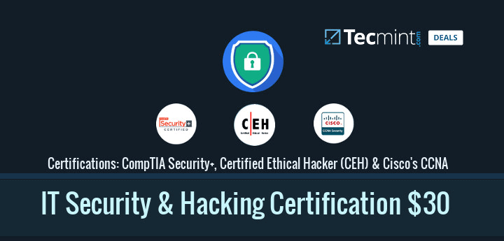 It Security Training Courses