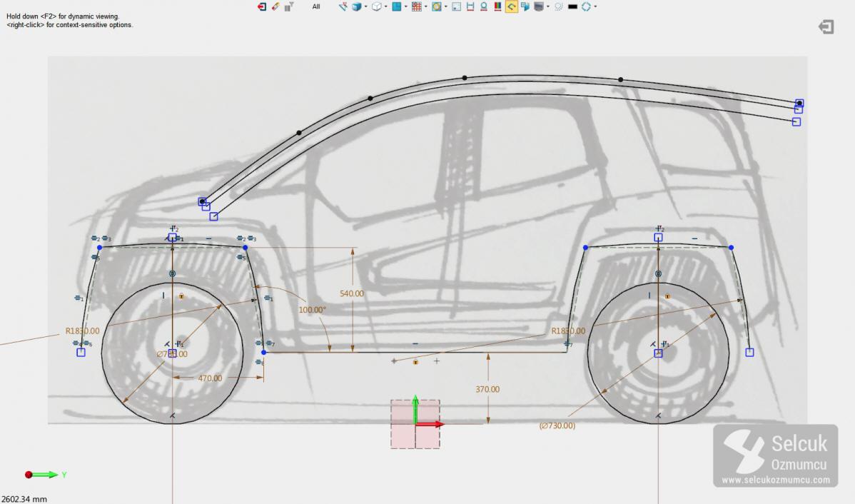 Selcuk Hybrud Modeling Exercise 2