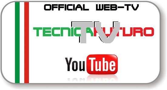 Collegamento a WebTv TecnicaFuturo