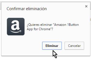 Cómo desinstalar extensiones de Google Chrome