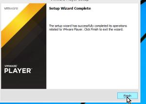 Cómo descargar e instalar VMWare en español