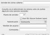 Pantalla para entrar servidor, correo, contraseña, puerto del servidor SMTP en cómo configurar el servidor SMTP de Gmail