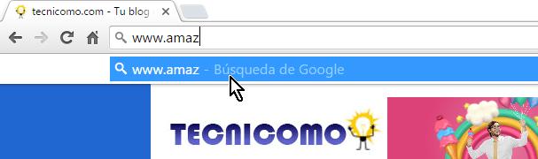 Sugerencias de búsquedas desactivadas en cómo eliminar todas las sugerencias de búsquedas en Google Chrome