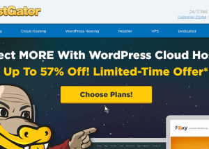 Análisis de los planes de alojamiento para WordPress de HostGator