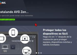 Cómo descargar e instalar AVG Antivirus Protection Pro