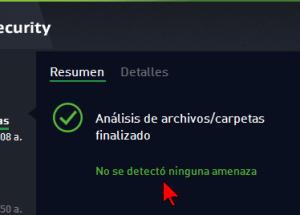 Cómo escanear tu PC con el AVG Antivirus Protection Pro manualmente