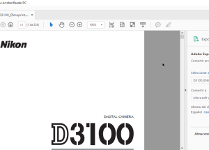 Cuáles son los mejores programas para abrir archivos PDF en Windows 10