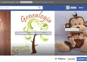 Cómo crear una foto de portada para Facebook del tamaño ideal