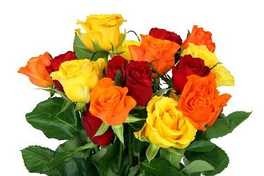 Cómo ordenar flores online en flower.com