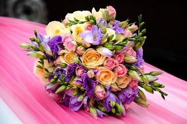 Preciosas flores disponibles en The Bouqs