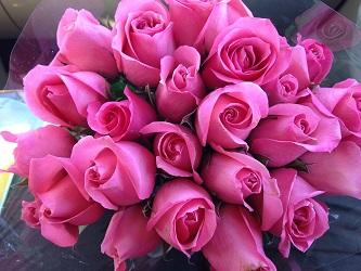 1-800-Flowers para comprar flores por teléfono u online