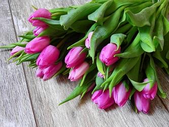 Cómo comprar flores en Just Flowers