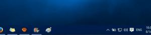 programmi caricati all'avvio di windows 10