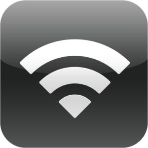 icona wifi iphone