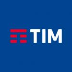 nuovo logo della Tim