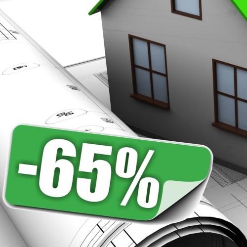 Pratica enea per detrazioni fiscali tecnicoweb - Detrazioni fiscali in caso di vendita immobile ...