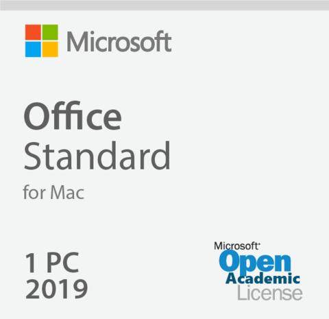 Microsoft Office 2019 OLP