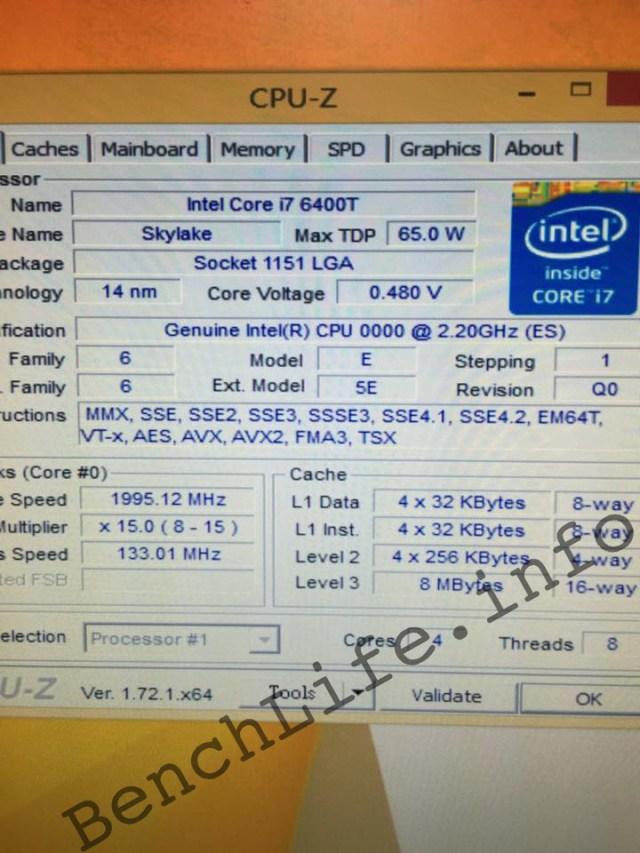 core-i5-6400t
