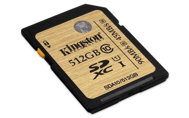 Class 10 UHS-I Card_ SDA10_512GB