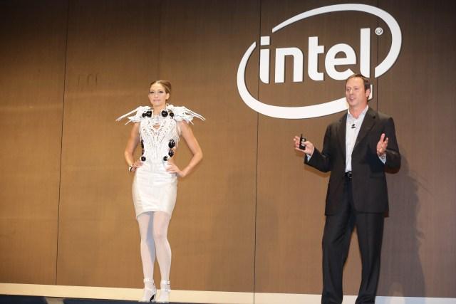 INTEL_Computex foto