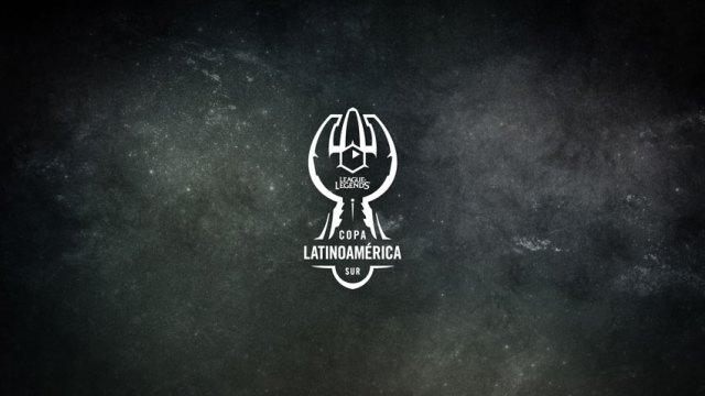 Logo Copa Latinoamérica Sur