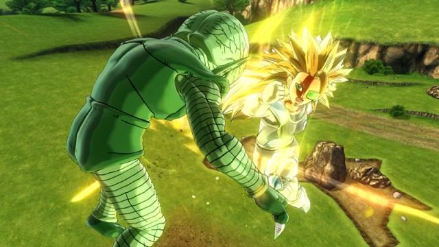 Dragon Ball Xenoverse 2 -B
