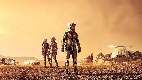 Colonizzazione di Marte sempre più vicina