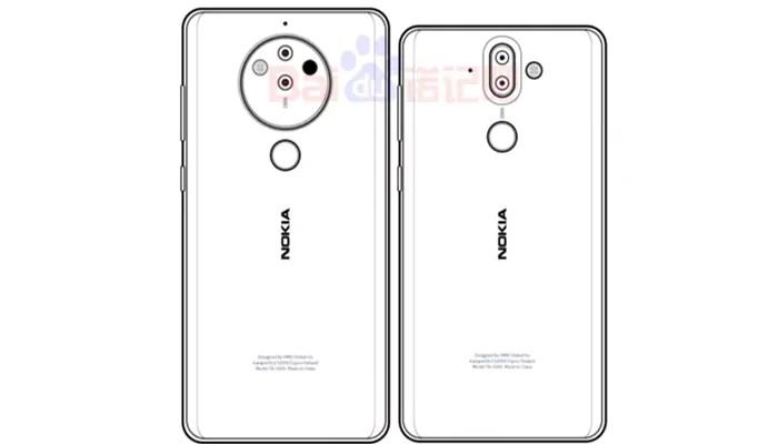Nokia 10 e Nokia 8 Pro sono lo stesso smartphone: tutti i