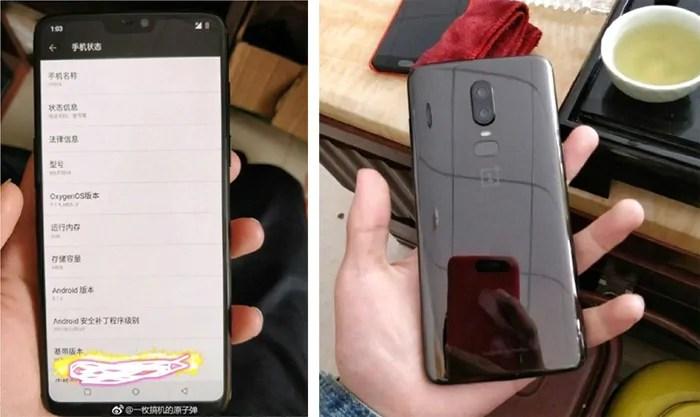 the latest 192c4 e7cbe Una cifra sicuramente adatta alle specifiche e al calibro di OnePlus 6 ma  del tutto inedita per l azienda che in Italia potrebbe venderlo a 749 euro.