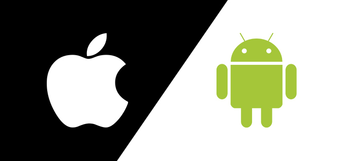 """Android e iOS: quali sono gli utenti più """"fedeli"""" alla piattaforma"""
