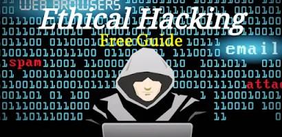 Ethical Hacking Free Guide su Play Store: impara ad essere hacker con un'app