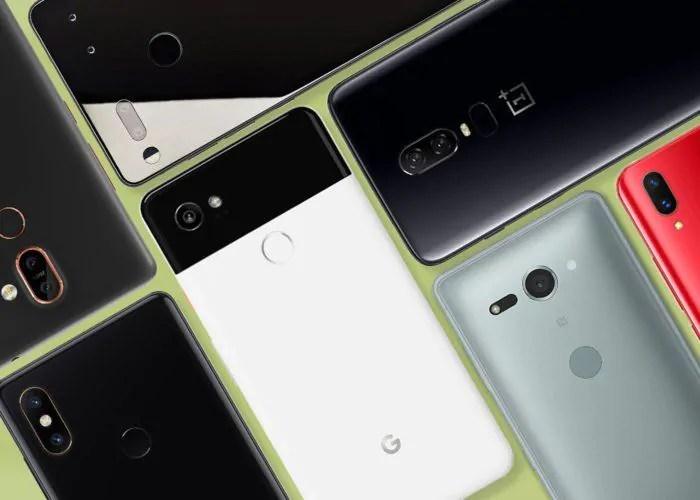 """Quali sono gli smartphone di cui puoi """"fidarti"""" secondo Google"""