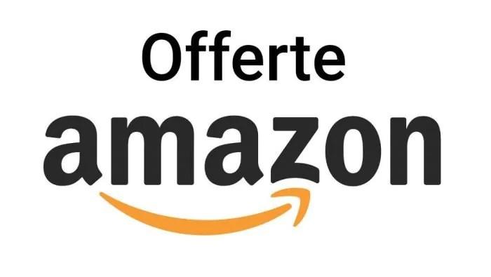 Amazon: nuovissime offerte per il mese di luglio con tanti