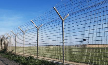 I 3 aeroporti principali d'Italia proteggono il proprio perimetro con SIOUX MEMS 3.0 di CIAS