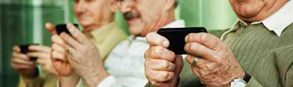 La tecnología y nuestros padres