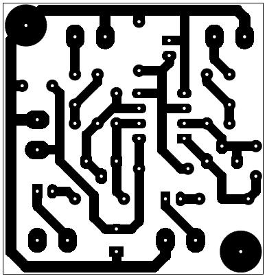 Circuito electrónico básico