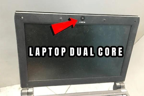 USB webcam con cámara de LAPTOP