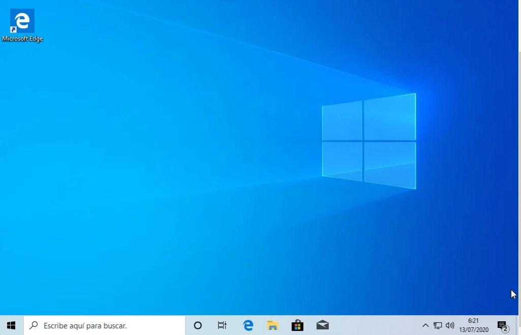 Eliminar contraseña de Windows