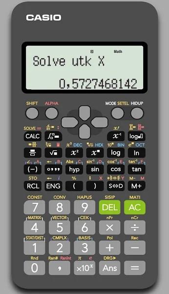 ecuación del diodo