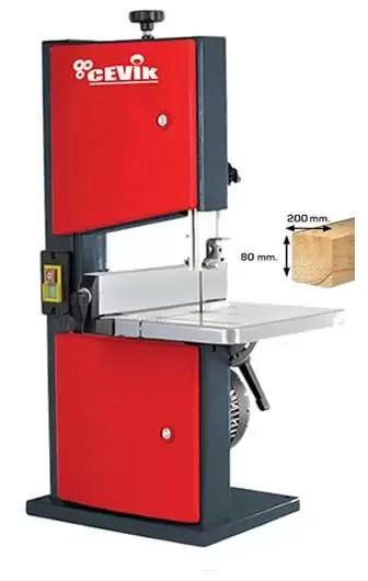 Sierra de cinta para maderaHojas de sierra para cortar madera