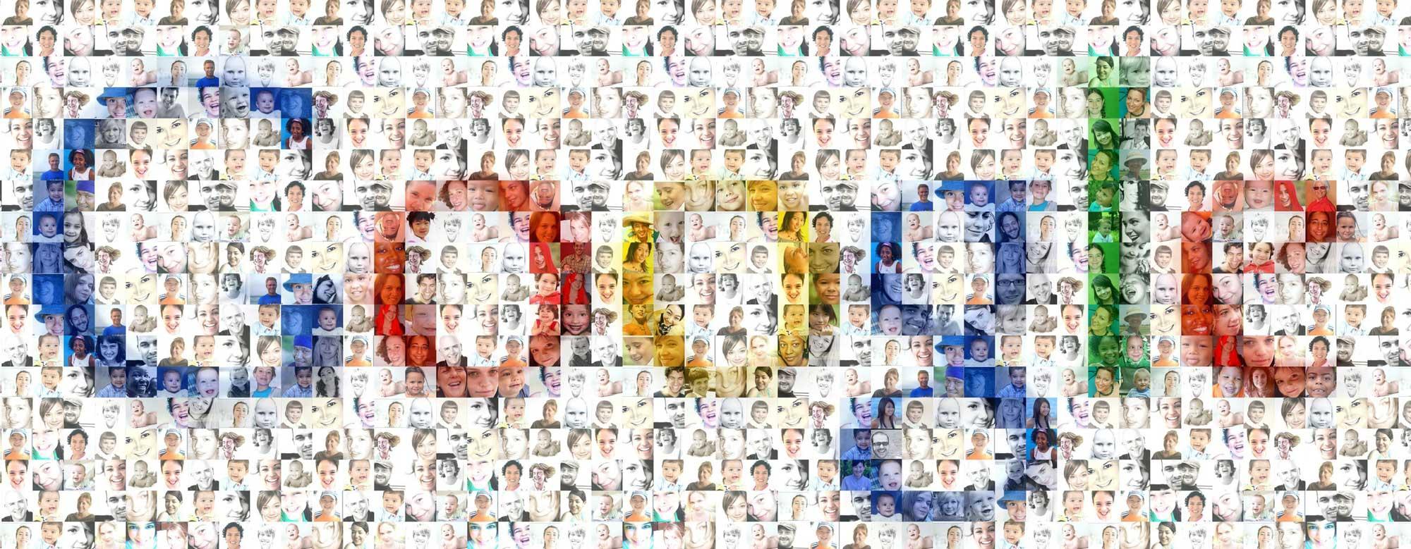Como criar um mosaico de fotos online grátis (recomendamos!)