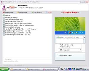 Como limpar as propagandas do Windows Live Messenger