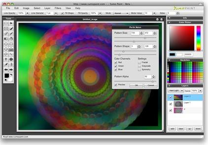 Crie ou edite imagens online