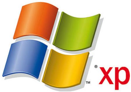 Desabilite a reinicialização após as atualizações do Windows XP